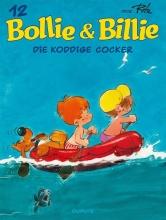 Roba Jean, Bollie en Billie 12