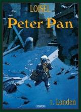Loisel,,Regis Peter Pan 01
