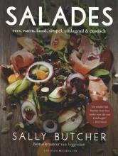 Sally Butcher , Salades
