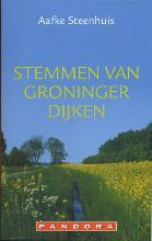 Aafke Steenhuis , Stemmen van Groninger dijken