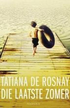Tatiana de Rosnay , Die laatste zomer