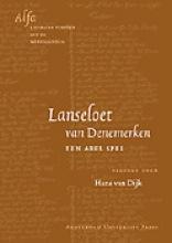 H. van Dijk Alfa-reeks Lanseloet van Denemerken