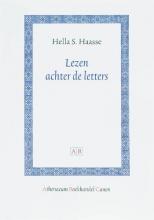 Hella S.  Haasse Amsterdam Academic Archive Lezen achter de letters