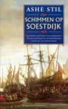 Ashe  Stil Schimmen op Soestdijk