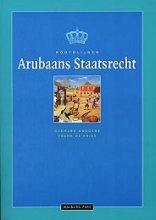 F. de Vries G. Hoogers, Hoofdlijnen Arubaans staatsrecht