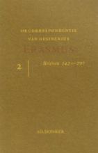 Desiderius  Erasmus De correspondentie van Desiderius Erasmus 2 Brieven 141-297