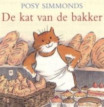 P.  Simmonds De kat van de bakker