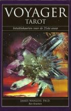 M.  Zwart Voyager tarot
