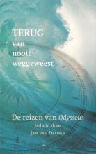 J. van Delden , Terug van nooit weggeweest