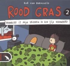 Rob,Van Barneveld Rood Gras 02