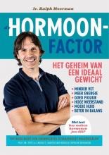 Ralph Moorman , Pakket De hormoonfactor & Het hormoonbalansdieet
