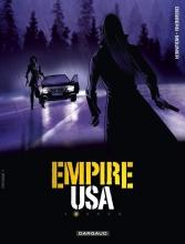Juszezak,,Eric/ Desberg,,Stephen Empire Usa Seizoen 1 02