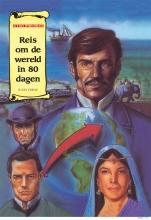 Verne Jules  Jules Verne, Reis om de wereld in 80 dagen