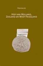 M.-Ch. Le Bailly , Hof van Holland Zeeland en West-Friesland