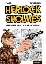 Jules Herlock Sholmes Hc01