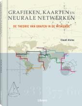 Claudi  Alsina Grafieken, kaarten en neurale netwerken
