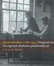 Cor van der Heijden , Anton Schellens (1887-1954)
