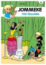 Nys,,Jef Jommeke 055