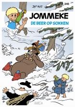 Nys,,Jef Jommeke 240