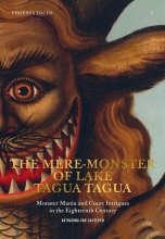 Katharina Van Cauteren , The Mere-Monster of Lake Tagua Tagua