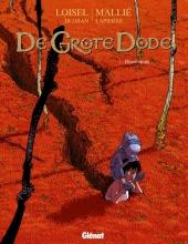 Lapierre,,Francois/ Loisel,,Regis Grote Dode Hc01