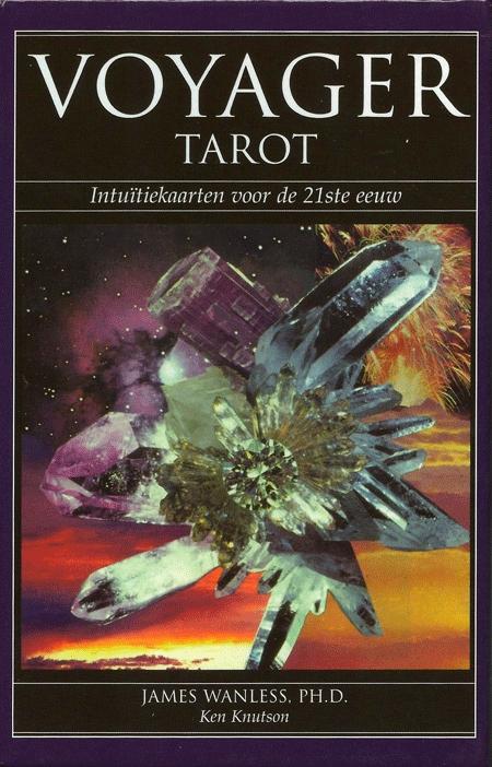 M.  Zwart,Voyager tarot
