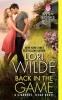 Wilde, Lori, Back in the Game