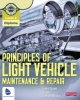 Stoakes, Graham, Level 2 Principles of Light Vehicle Maintenance and Repair C