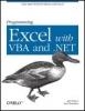 Jeff Webb, Steve Saunders, Programming Excel with VBA and .NET