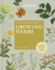 Holly Farrell,   Kew Royal Botanic Gardens, The Kew Gardener`s Guide to Growing Herbs