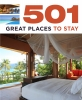 Bounty, 501 Great Places to Stay
