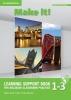 Maria Grazia Ferrari,   Cinzia Macchia, Make It! Levels 1-3 Learning Support Book