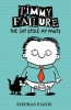 Pastis Stephan, Timmy Failure 6