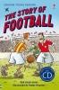 Robert Jones, Story of Football (usborne English Learner's Editions)
