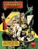 Elzie, Comics about Cartoonists