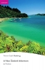 Thorbun, Jan, A New Zealand Adventure - Buch mit MP3-Audio-CD