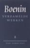 <b>Boenin</b>,Verzamelde werken 2 Verhalen 1913 - 1930