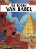 Jacques Martin, De toren van Babel