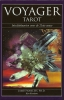 <b>James Wanless</b>,Voyager tarot + Kaarten