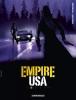 Eric Juszezak  & Stephen  Desberg, Empire Usa Seizoen 1 02