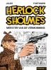 Jules, Herlock Sholmes Hc01