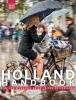 Stephanie  Dijkstra,The Holland Handbook 2016-2017