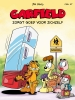 Jim Davis, Garfield Album 127