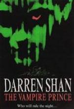 Shan, Darren Vampire Prince