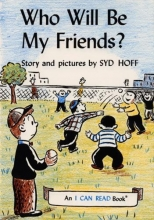 Hoff, Syd Who Will Be My Friends?