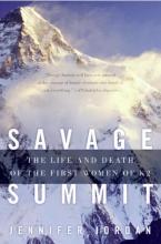 Jordan, Jennifer Savage Summit
