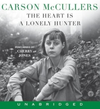 McCullers, Carson The Heart Is A Lonely Hunter