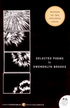 Brooks, Gwendolyn Selected Poems