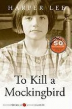 Harper,Lee To Kill a Mockingbird