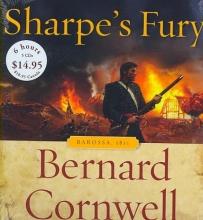 Cornwell, Bernard Sharpe`s Fury